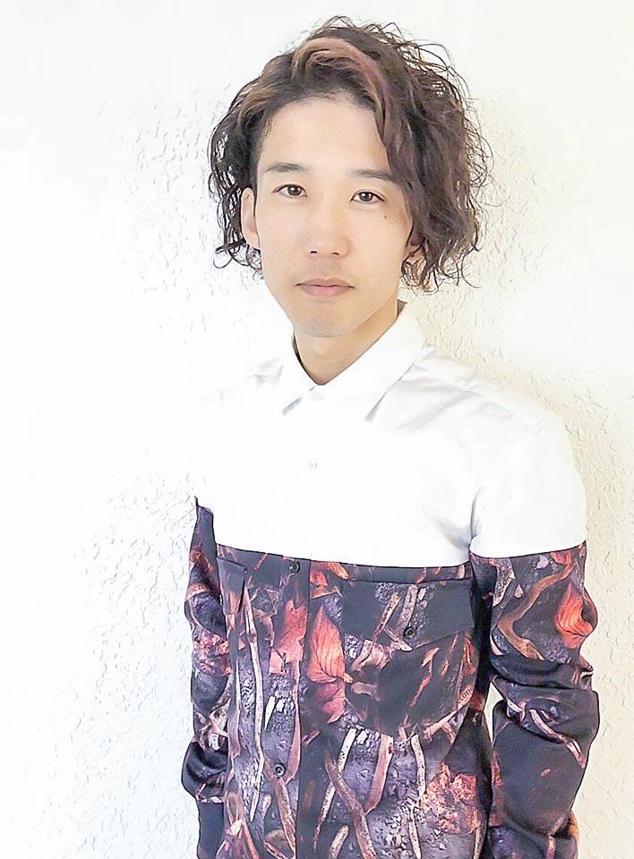 Daisuke Yonei